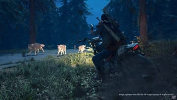 「Days Gone」E3 2018トレーラーの日本語吹き替え版が公開!