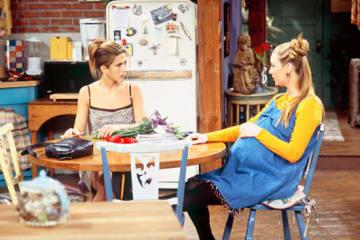 実際の妊娠をストーリーに反映させた人気海外ドラマのキャラクター5選