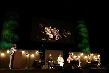 「『蒼穹のファフナー THE BEYOND』スペシャルイベント~真実~」写真:コザイリサ(C)XEBEC・FAFNER BEYOND PROJECT