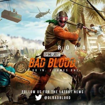 『Dying Light: Bad Blood』Steam早期アクセスが9月開始と発表―バトルロイヤルからインスパイア