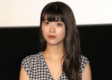 映画「劇場版コード・ブルー -ドクターヘリ緊急救命-」のMX4D上映会イベントに参加した馬場ふみかさん