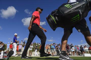 フェデックスカップ2連覇を狙うトーマスとプレーオフに5年ぶりに出場するタイガーに注目が集まる Photo by Ryan Young/PGA TOUR