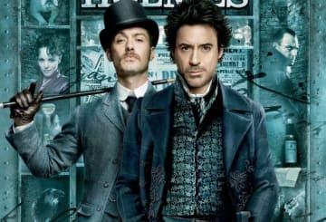 待ちきれない! - 映画『シャーロック・ホームズ』より - Warner Bros. / Photofest / ゲッティ イメージズ