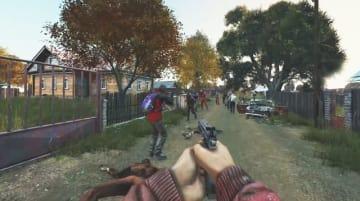 ゾンビサバイバル『DayZ』Xbox One版Game Preview開始日決定! ティーザートレイラーも披露
