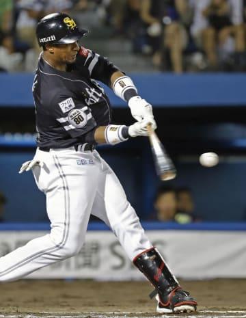 Baseball: Gracial