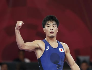 Asian Games: Wrestling
