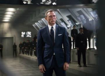 今後はどうなる? - 映画『007 スペクター』より - MGM / Columbia / Photofest / ゲッティ イメージズ