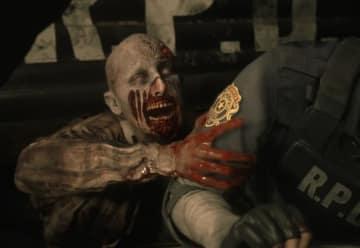 PC版『バイオハザード RE:2』4K/60fpsプレイ映像! 最高の恐怖を最高のビジュアルで…