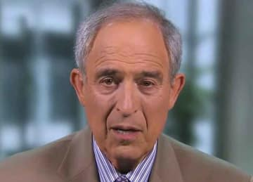 Michael Cohen's lawyer Lanny Davis says he has info for Robert Mueller