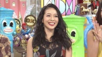 23日放送の「ダウンタウンDX」に出演する紅蘭さん