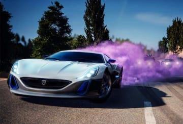 Amazonプライム自動車バラエティ「グランド・ツアー」公式ゲーム化が海外発表! 番組シーズン3とも連動