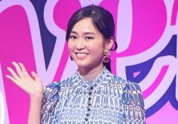 「Seventeen夏の学園祭2018」に登場した桐谷美玲さん