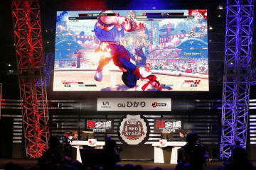 Esports looking to forge an Olympic future