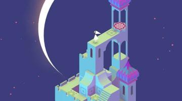 モバイルゲーム『Monument Valley』の映画化が発表―錯視パズルが実写と融合