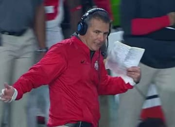 Ohio State puts coach Urban Meyer on administrative leave amid investigation