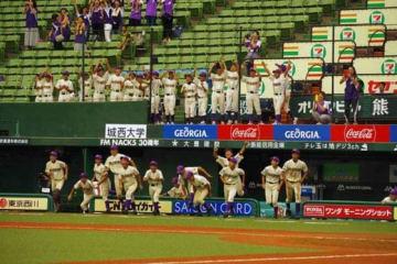 「ライオンズカップ」は埼玉県のふじみ野リトルシニアが優勝【写真:(C)PLM】