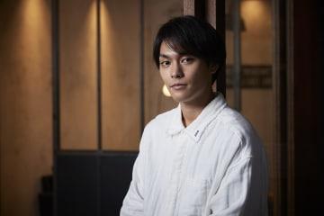▲土方十四郎役:柳楽優弥さん