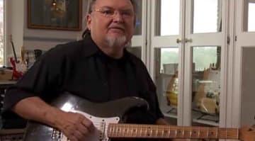Lynyrd Skynyrd guitarist Ed King dead of cancer at 68