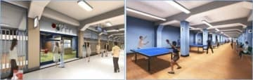 メトロこうべ「メトロ卓球場」が8/31にリニューアルオープン