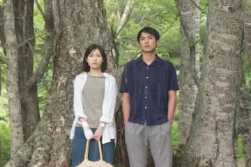連続ドラマ「いつかこの雨がやむ日まで」第4話の一場面=東海テレビ提供