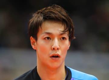 【卓球】松平賢二が初戦ストレート勝利で好発進<男子ベラルーシOP>