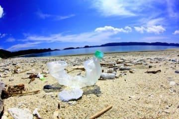 深刻化する海洋汚染