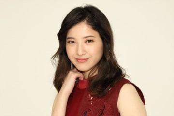 映画「検察側の罪人」で検察事務官・橘沙穂役を演じる吉高由里子さん