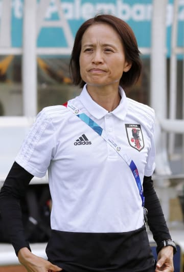Japan coach Takakura