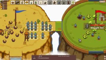 サークルRTS『Circle Empires』「プロトタイプは16万人のプレイヤーに遊んでいただきました」【注目インディーミニ問答】