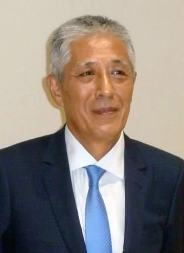スルガ銀行の岡野光喜会長