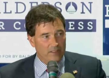 GOP candidate Troy Balderson retains seat in Ohio House special election
