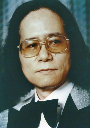 森岡賢一郎さん