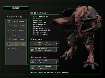 巨大ロボットSRPG『Metal Brigade Tactics』Steam配信―ロボ部隊を率いて陰謀と戦え