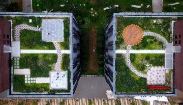 イノベーションシティの発展状況を探る 陝西省西咸新区