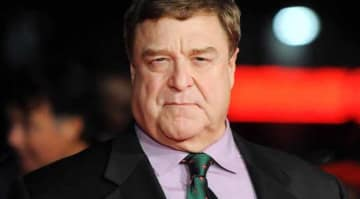 "John Goodman 2016: ""Inside Llewyn Davis"" - Centrepiece Gala Supported By The Mayor Of London - Red Carpet Arrivals: 57th BFI London Film Festival"