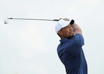 Tiger Woods Returns to Golf at Hero World Challenge
