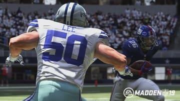 EA、『Madden NFL 19』大会予選の残り試合をキャンセルし安全対策の再考へ―銃乱射事件受け
