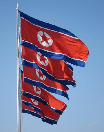 朝鮮民主主義人民共和国 北朝鮮 拘束 日本人杉本智之 安倍 トランプ 文在寅