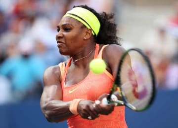 Sports Illustrated Names Serena Williams Sportsperson Of The Year