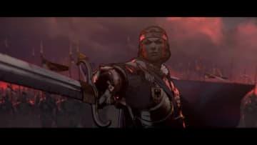 『グウェント』スピンオフ『奪われし玉座:ウィッチャーテイルズ』は独立した30時間超のシングルプレイヤーRPGに