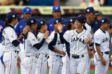 【女子W杯】日本が決勝進出一番乗り、W杯6連覇へ王手 台湾に辛勝「大変苦しい試合」