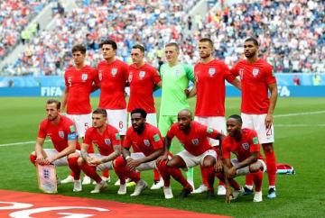 イングランド代表 photo/Getty Images
