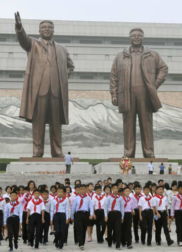 N. Korea marks 65th anniversary of Korean War armistice