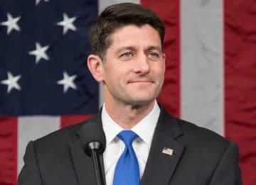 Paul Ryan Shuts Down Rumors He's Resigning As House Speaker