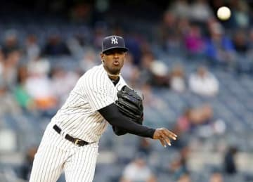 Luis Severino Strikes out 10, Yankees lose to White Sox 4-1