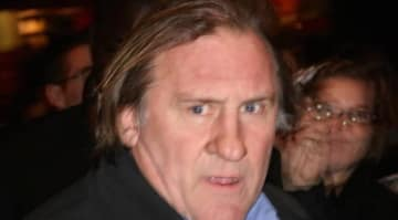 French Actor Gerard Depardieu Accused Of Sexual Assault, Denies Allegations