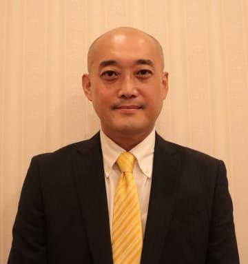 橋本 剛氏