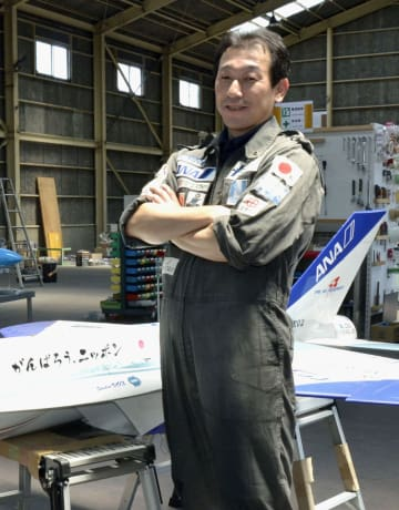 Japanese startup aims for commercial space travel in 2023