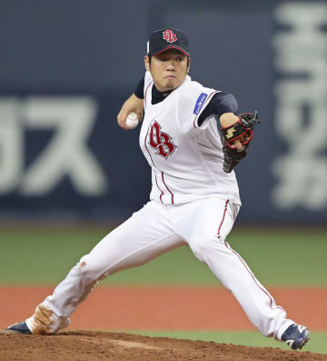 Baseball: Orix