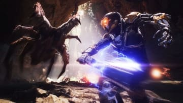 『Anthem』「VIP体験版」が1月25日より3日間限定で配信―事前予約者/定額サービス加入者が対象